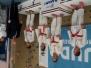 Alcune foto della gara a Montebelluna