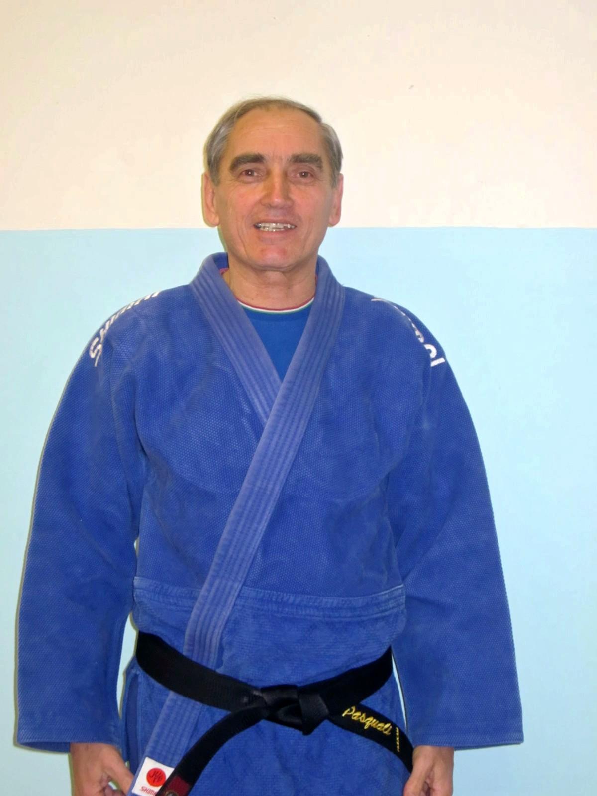 <center>Mauro Pasquali</center>